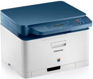 Драйвер для Samsung CLX-3300