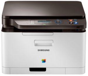 Драйвер для Samsung CLX-3305