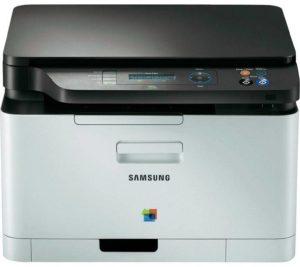Драйвер для Samsung CLX-3305FN