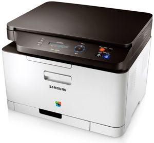 Драйвер для Samsung CLX-3305W