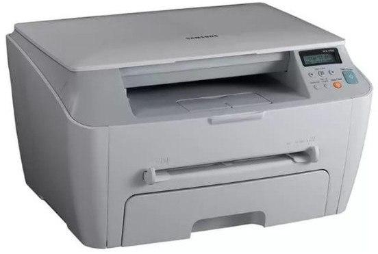 драйвер samsung scx-4100 для 8