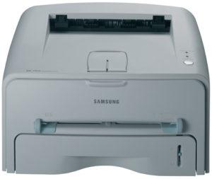 Драйвер для Samsung ML-1520P