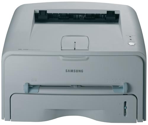 драйвер на принтер samsung ml 1520 драйвер
