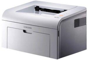 Драйвер для Samsung ML-1610