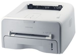 Драйвер для Samsung ML-1615