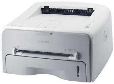 Samsung ml-1610, 1615 драйвер скачать.