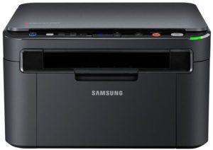 Драйвер для Samsung SCX-3205W
