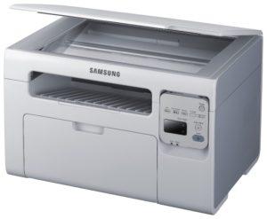 Драйвер для Samsung SCX-3405FW