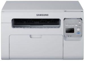 Драйвер для Samsung SCX-3405W