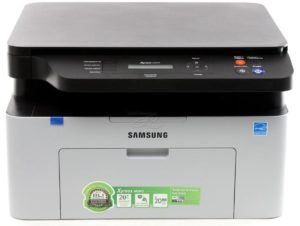 Драйвер для Samsung SL-M2070W