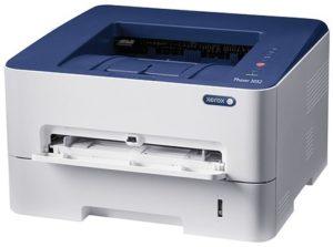 Драйвер для Xerox Phaser 3052