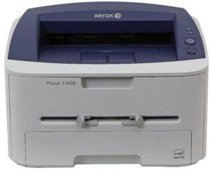 Драйвер для Xerox Phaser 3160