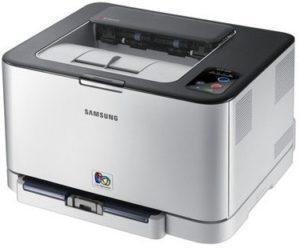 Драйвер для Samsung CLP-320