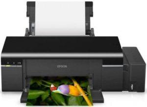 Драйвер для Epson L800