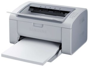 Драйвер для Samsung ML-2165