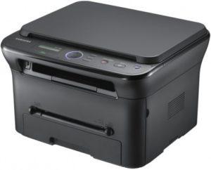 Драйвер для Samsung SCX 4600