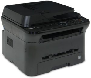 Драйвер для Samsung SCX 4623F