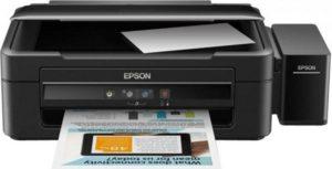 Драйвер для Epson L364