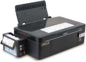 Драйвер для Epson L200