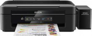 Драйвер для Epson L386