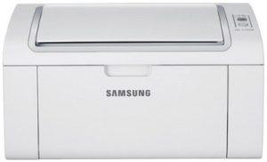 Драйвер для Samsung ML-2168