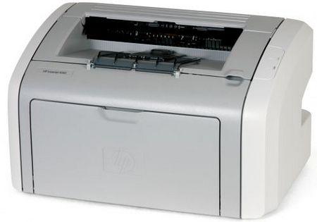 драйвер на принтер hp laserjet 1020 для xp скачать