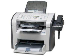 Драйвер для HP LaserJet 3050