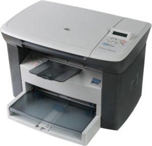 Драйвер для HP LaserJet M1005 MFP