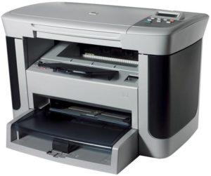 Драйвер для HP LaserJet M1120n
