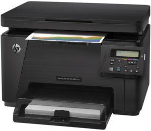 Драйвер для HP LaserJet Pro MFP M125rnw