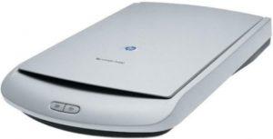 Драйвер для HP Scanjet 2400