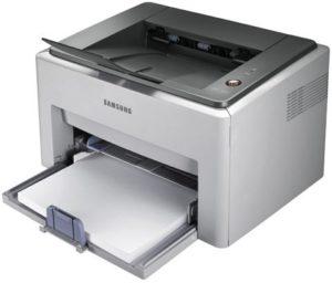 Драйвер для Samsung ML-1641