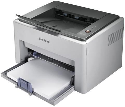 драйвер принтера 1641 samsung
