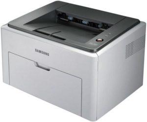 Драйвер для Samsung ML-1645