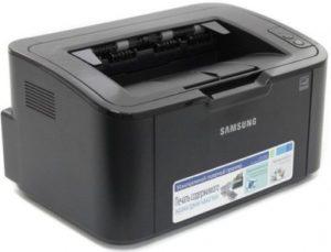 Драйвер для Samsung ML-1677
