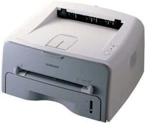 Драйвер для Samsung ML-1710P
