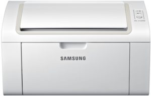 Драйвер для Samsung ML-2168W