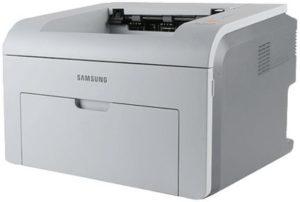 Драйвер для Samsung ML-2571N