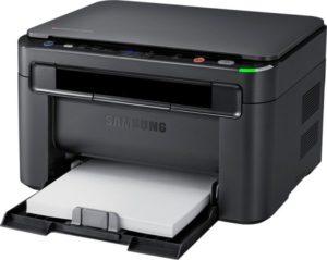 Драйвер для Samsung SCX-3207