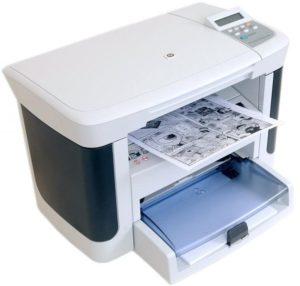 Драйвер для HP LaserJet M1120