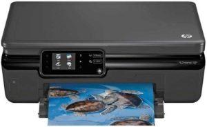Драйвер для HP Photosmart 5510