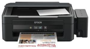 Драйвер для Epson L210