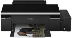 Драйвер для Epson L805