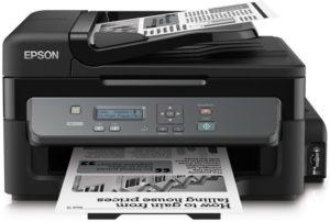 Драйвер для Epson M200