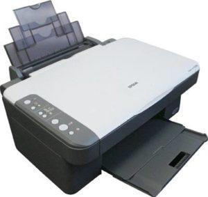 Драйвер для Epson Stylus CX3700