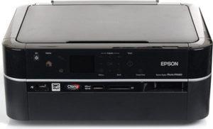 Драйвер для Epson Stylus Photo PX660