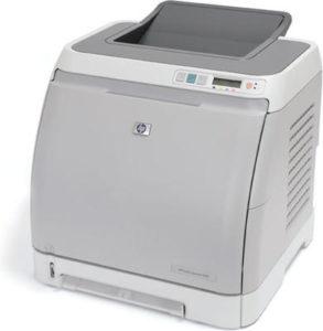 Драйвер для HP LaserJet 1600