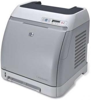 драйвер для принтера hp 2605