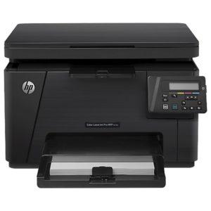 Драйвер для HP Color LaserJet Pro MFP M176n
