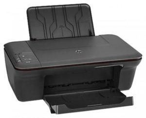 Драйвер для HP DeskJet 1050